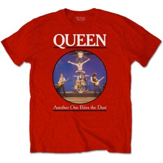 QUEEN Another One Bites The Dust, Tシャツ<img class='new_mark_img2' src='https://img.shop-pro.jp/img/new/icons5.gif' style='border:none;display:inline;margin:0px;padding:0px;width:auto;' />