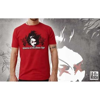 QUEENS OF THE STONE AGE New Girls, Tシャツ<img class='new_mark_img2' src='https://img.shop-pro.jp/img/new/icons5.gif' style='border:none;display:inline;margin:0px;padding:0px;width:auto;' />