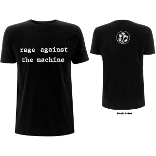 RAGE AGAINST THE MACHINE Mototov, Tシャツ<img class='new_mark_img2' src='https://img.shop-pro.jp/img/new/icons5.gif' style='border:none;display:inline;margin:0px;padding:0px;width:auto;' />