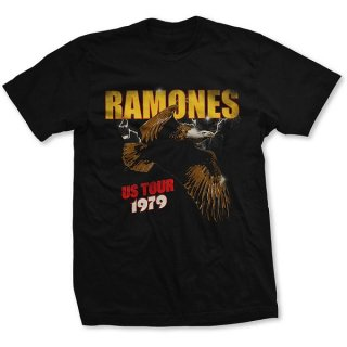 RAMONES Tour 1979, Tシャツ<img class='new_mark_img2' src='https://img.shop-pro.jp/img/new/icons5.gif' style='border:none;display:inline;margin:0px;padding:0px;width:auto;' />