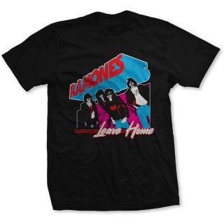 RAMONES Leave Home, Tシャツ<img class='new_mark_img2' src='https://img.shop-pro.jp/img/new/icons5.gif' style='border:none;display:inline;margin:0px;padding:0px;width:auto;' />