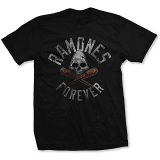 RAMONES Forever, Tシャツ<img class='new_mark_img2' src='https://img.shop-pro.jp/img/new/icons5.gif' style='border:none;display:inline;margin:0px;padding:0px;width:auto;' />