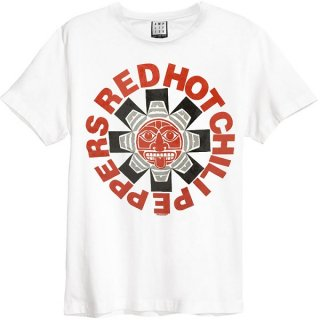 RED HOT CHILI PEPPERS Aztec, Tシャツ<img class='new_mark_img2' src='https://img.shop-pro.jp/img/new/icons5.gif' style='border:none;display:inline;margin:0px;padding:0px;width:auto;' />
