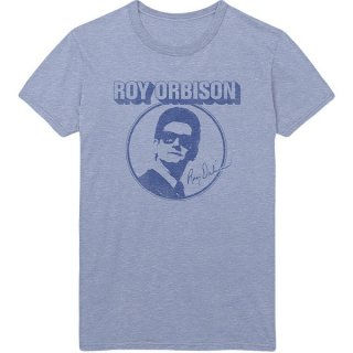 ROY ORBISON Photo Circle, Tシャツ<img class='new_mark_img2' src='https://img.shop-pro.jp/img/new/icons5.gif' style='border:none;display:inline;margin:0px;padding:0px;width:auto;' />