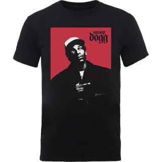 SNOOP DOGG Red Square, Tシャツ<img class='new_mark_img2' src='https://img.shop-pro.jp/img/new/icons5.gif' style='border:none;display:inline;margin:0px;padding:0px;width:auto;' />