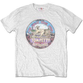 TOM PETTY The Great Wide Open, Tシャツ<img class='new_mark_img2' src='https://img.shop-pro.jp/img/new/icons5.gif' style='border:none;display:inline;margin:0px;padding:0px;width:auto;' />