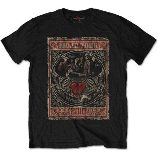 TOM PETTY Mojo Tour, Tシャツ<img class='new_mark_img2' src='https://img.shop-pro.jp/img/new/icons5.gif' style='border:none;display:inline;margin:0px;padding:0px;width:auto;' />