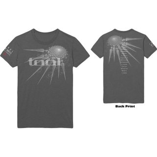 TOOL Spectre Spike, Tシャツ<img class='new_mark_img2' src='https://img.shop-pro.jp/img/new/icons5.gif' style='border:none;display:inline;margin:0px;padding:0px;width:auto;' />