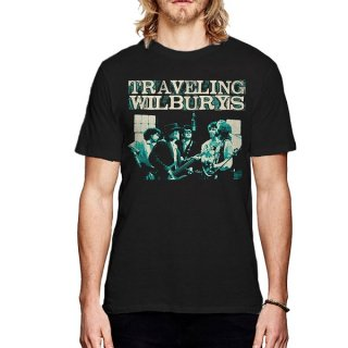 TRAVELING WILBURYS Performing, Tシャツ<img class='new_mark_img2' src='https://img.shop-pro.jp/img/new/icons5.gif' style='border:none;display:inline;margin:0px;padding:0px;width:auto;' />