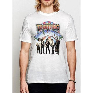 TRAVELING WILBURYS Band Photo, Tシャツ<img class='new_mark_img2' src='https://img.shop-pro.jp/img/new/icons5.gif' style='border:none;display:inline;margin:0px;padding:0px;width:auto;' />