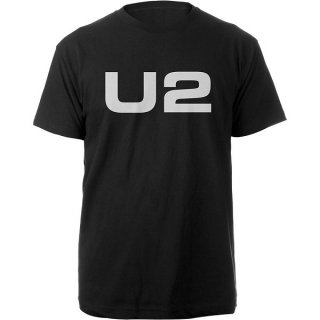 U2 Logo, Tシャツ<img class='new_mark_img2' src='https://img.shop-pro.jp/img/new/icons5.gif' style='border:none;display:inline;margin:0px;padding:0px;width:auto;' />