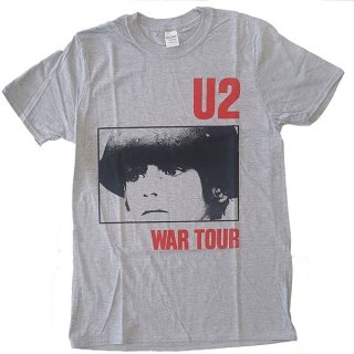 U2 War Tour, Tシャツ<img class='new_mark_img2' src='https://img.shop-pro.jp/img/new/icons5.gif' style='border:none;display:inline;margin:0px;padding:0px;width:auto;' />