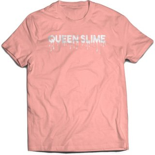 YOUNG THUG Queen Slime, Tシャツ<img class='new_mark_img2' src='https://img.shop-pro.jp/img/new/icons5.gif' style='border:none;display:inline;margin:0px;padding:0px;width:auto;' />