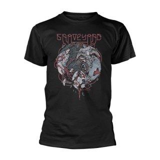 GRAVEYARD Birds, Tシャツ