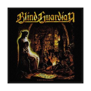 BLIND GUARDIAN Tales From The Twilight, パッチ