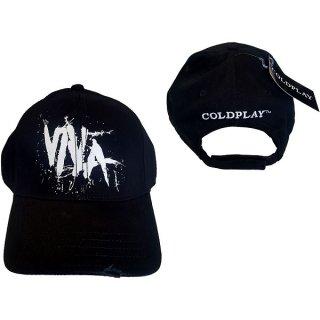 COLDPLAY Viva La Vida, キャップ