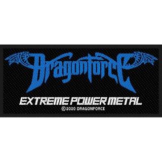 DRAGONFORCE Extreme Power Metal, パッチ