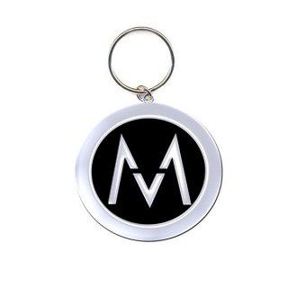 MAROON 5 Logo, キーホルダー