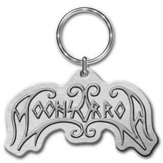 MOONSORROW Logo, キーホルダー