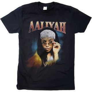 AALIYAH Trippy, Tシャツ