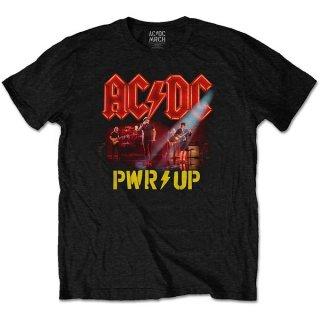 AC/DC Neon Live, Tシャツ
