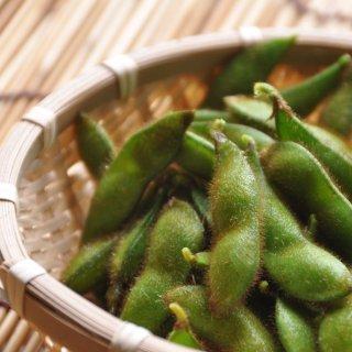 有機毛豆枝豆 ファンセット(10袋)