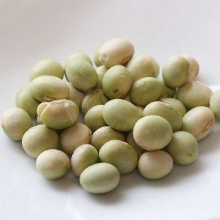 無農薬秘伝大豆 1kg(無選別)