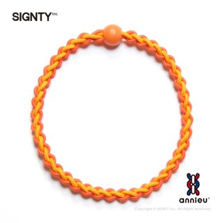 annieu : orange【オレンジ】 -Sunny-