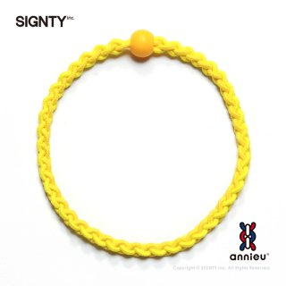 annieu : yellow【イエロー】 -Sunny-