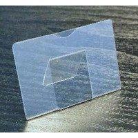 プライスカード立て 57×92(名刺ヨコ)