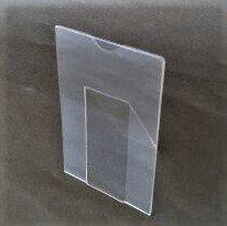 プライスカード立て 91×64(タテ)