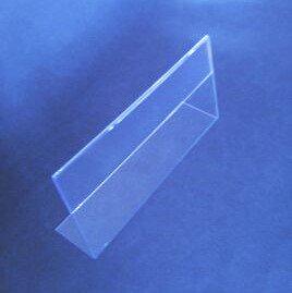 L形カード立て 106×298