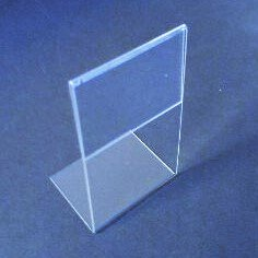 L形カード立て 182×128(タテ)