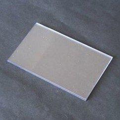 フラットカード入れ【厚】56×92(10個入)