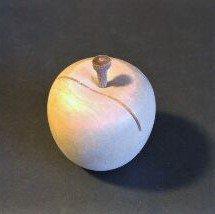 フルーツカードスタンド りんごS(NT)