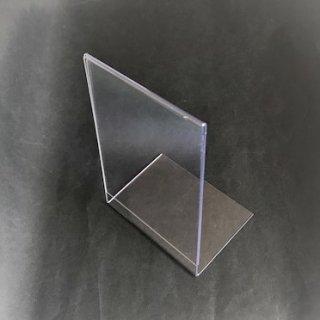 L型カード立て 149×105(タテ)裏長