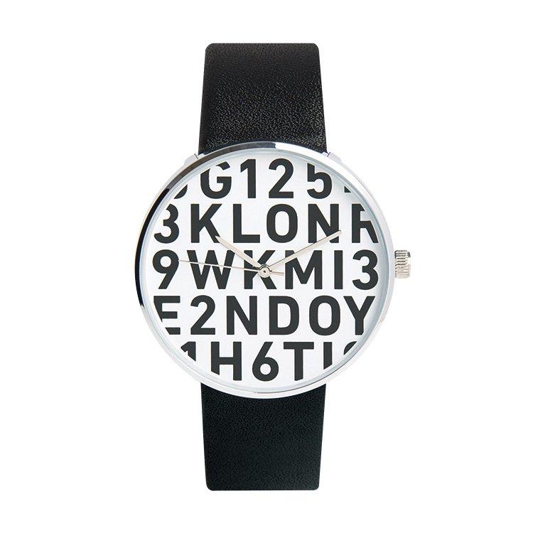 KLON クローン 腕時計 SERIAL NUMBER L シリアルナンバー エル