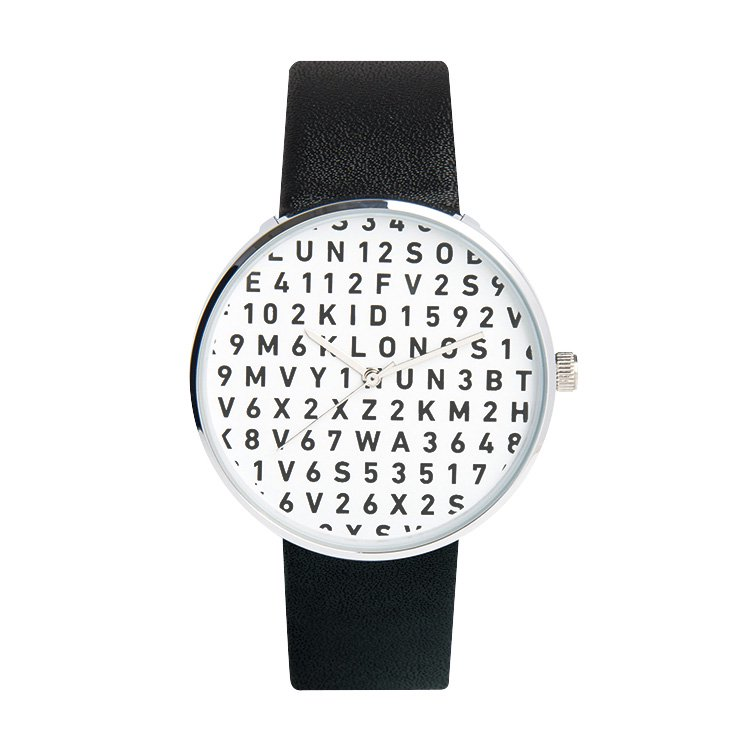 KLON クローン 腕時計  SERIAL NUMBER S シリアルナンバー エス