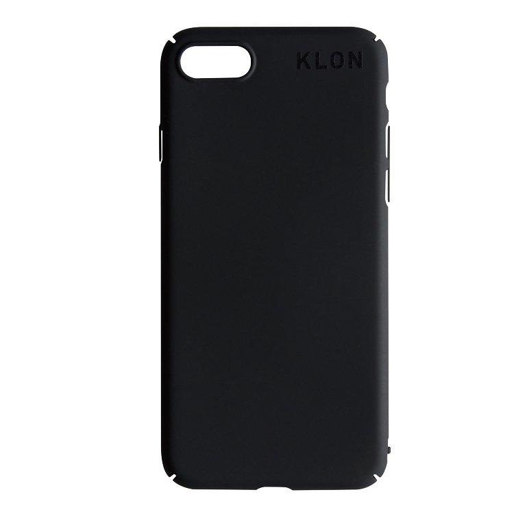 【iPhone 7 対応】KLON スマートフォンケース LOGOTYPE ロゴタイプ モバイルケース iPhone CASE klon クローン【送料無料】