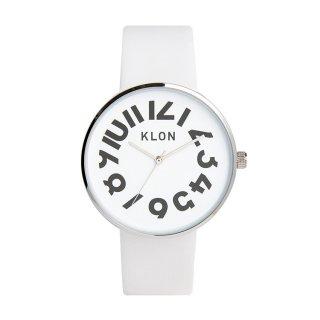 KLON HIDE TIME WHITE