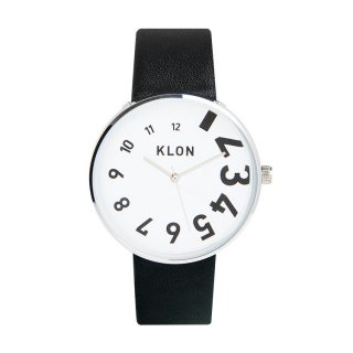 KLON EDDY TIME BLACK 40mm