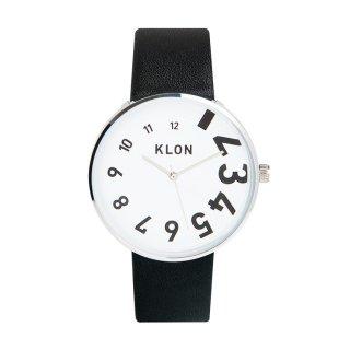 KLON EDDY TIME THE WATCH 40mm