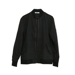 KLON LIGHT JACKET BLACK