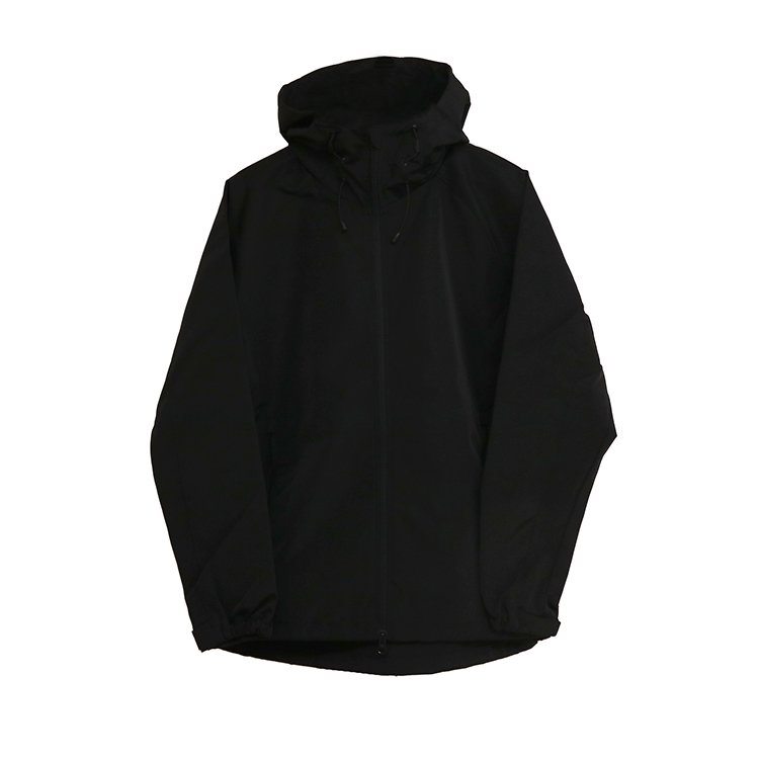 KLON SHELL PARKER BLACK
