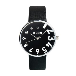 KLON EDDY TIME THE WATCH 【BLACK SURFACE】