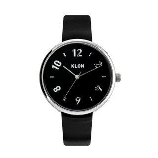 KLON PASS TIME DARING EVEN【BLACK SURFACE】38mm