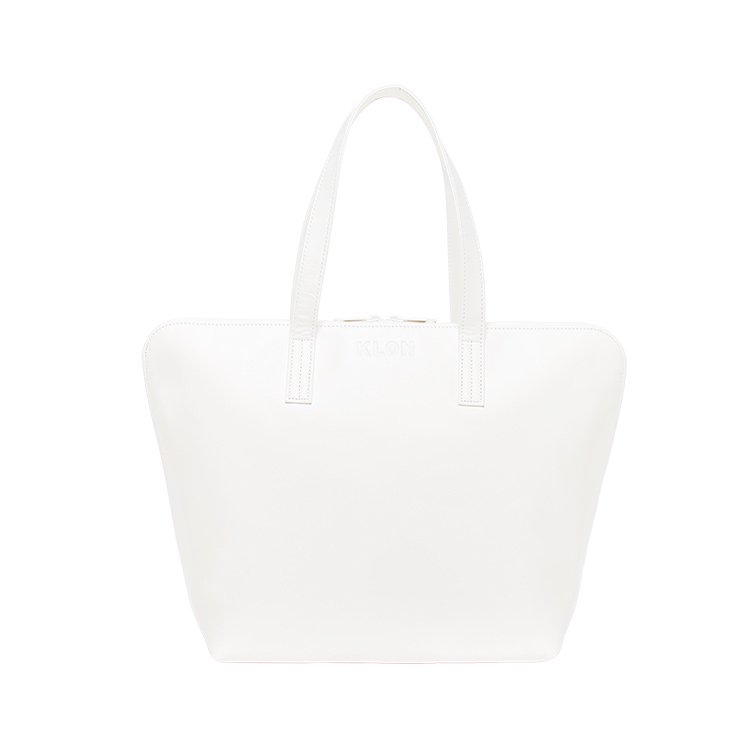 KLON 180 ONE-EIGHTY TOTE MINI WHITE