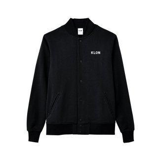 KLON ACTIVE STADIUM JUMPER BLACK