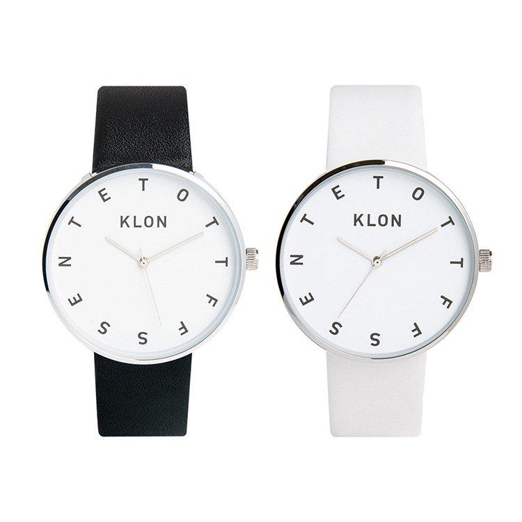 スライドセール klon公式サイト 腕時計 バッグ 極限にシンプル