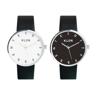 【組合せ商品】KLON ALPHABET TIME PAIR WATCH SURFACE Ver. 40mm